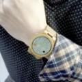Montre Bois Homme avec bracelet cuir - Otis